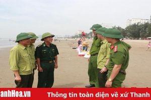 TP Sầm Sơn: Bảo đảm an toàn cho du khách
