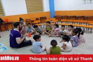 Siết chặt quản lý hoạt động các trung tâm ngoại ngữ, tin học