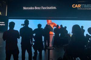 Mercedes-Benz Fascination 2019: Tách cà phê đã nhạt vị