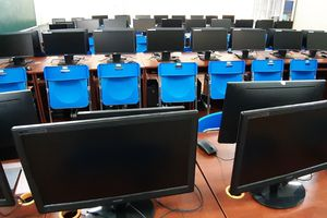 Nghi vấn Công ty HD King giao máy tính 'made in China' trong gói thầu hơn 88 tỷ