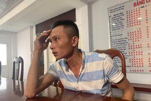 Lời khai của thanh niên thất nghiệp cắt cổ tài xế GrabBike rồi cướp xe ở Sài Gòn