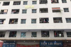 Nữ giúp việc đã rút đơn tố cáo chủ căn hộ ở chung cư Linh Đàm vì tội hiếp dâm