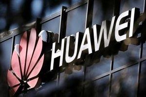 1 tháng cuối cùng để Mỹ quyết định số phận của Huawei