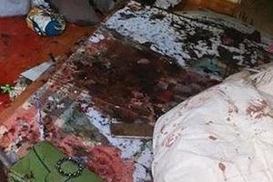 Hung thủ trong vụ đốt nhà người tình ở Sơn La đã tử vong