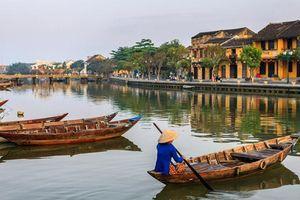 Hội An đứng đầu danh sách 15 thành phố du lịch hàng đầu thế giới