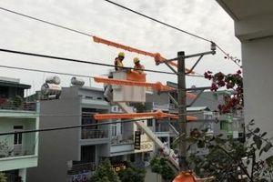 1.107 khách hàng dùng điện cam kết tham gia điều chỉnh phụ tải 367,91MW