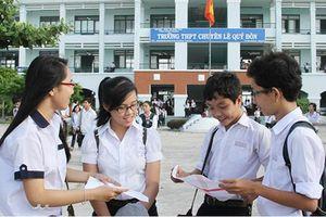 Đại học Thủ Dầu Một công bố điểm chuẩn 2019