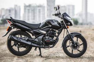 Xe côn tay Honda trang bị phanh ABS, siêu tiết kiệm xăng, giá hơn 27 triệu