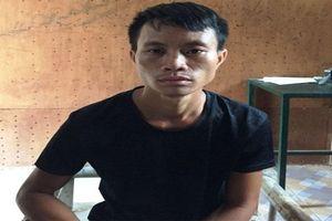 Bắt kẻ hiếp dâm con gái của bạn ở Điện Biên