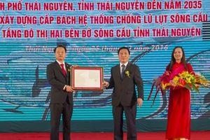 Thái Nguyên báo cáo Thủ tướng Chính phủ chưa đúng sự thật