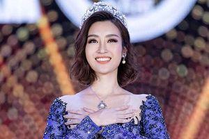 Lý do Hoa hậu Đỗ Mỹ Linh quyết định hiến tạng