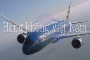 Lượng máy bay của Việt Nam tăng gấp 3 lần trong 10 năm