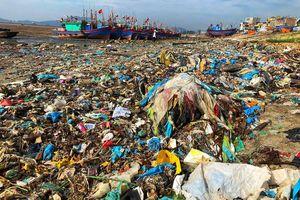 Ngăn chặn rác thải nhựa - Bài 2: Hủy hoại môi trường biển
