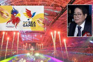 Philippines đảm bảo SEA Games 30 không trễ tiến độ