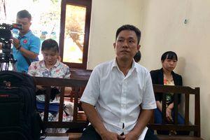 Đang xử phúc thẩm vụ Thần đồng Đất Việt