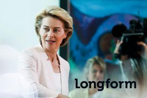 Ursula von der Leyen - 'nữ tướng' mới của một EU đầy chia rẽ?