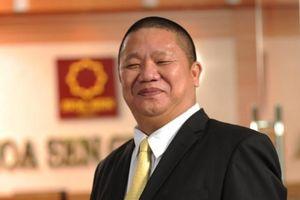 Tôn Hoa Sen dự kiến lãi tăng gấp đôi sau khi đóng gần 250 chi nhánh