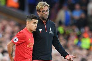 Chuyển nhượng 16/7: Liverpool gây sốc với đề nghị dành cho Coutinho