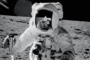 12 người từng lên Mặt Trăng và câu chuyện thú vị về các chuyến Apollo