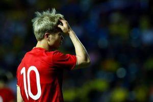 Công Phượng gặp khó khi STVV chiêu mộ tiền đạo tuyển Nhật Bản