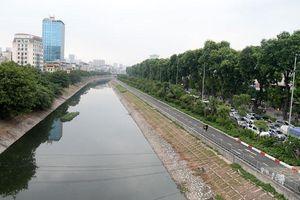 Xử lý ô nhiễm sông Tô Lịch: Cần giải pháp tổng thể
