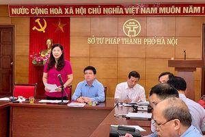 Có 330 đại biểu tham dự Đại hội MTTQ TP Hà Nội lần thứ XVII