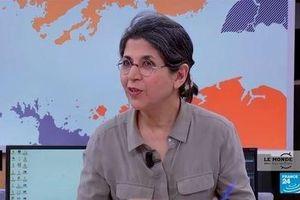 Iran bắt giảng viên đại học của Pháp vì tội gián điệp