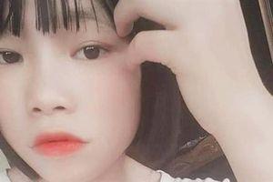 Nữ sinh xinh đẹp mất tích: 'Vào quán cà phê xin việc?'