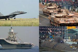 Ấn Độ gia tăng liên minh Nga-Trung chống lại đồng USD