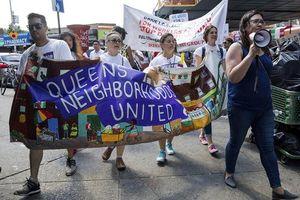 Mỹ truy quét người nhập cư bất hợp pháp