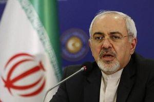 Iran sẵn sàng đối thoại nếu Mỹ dỡ bỏ lệnh trừng phạt