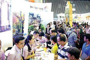 ITE HCMC 2019 thu hút hàng trăm doanh nghiệp trong nước và quốc tế
