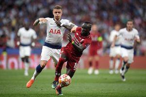 Tottenham mất Kieran Trippier vào tay Atletico Madrid