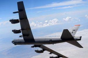'Pháo đài bay' B-52 lại được nâng cấp, hoạt động thêm 30 năm nữa