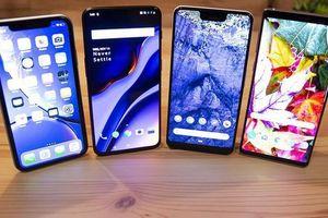 Hậu 'tai thỏ' và 'nốt ruồi', xu hướng smartphone nào sẽ lên ngôi?