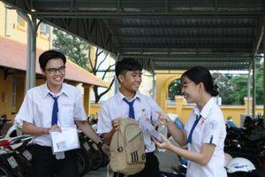 Cần Thơ: Tỷ lệ tốt nghiệp THPT quốc gia đạt 95,51%