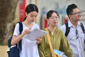 Dự báo điểm chuẩn các trường ĐH có xu hướng tăng