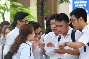 Hải Dương: Gửi Giấy chứng nhận kết quả thi THPT quốc gia từ 19/7