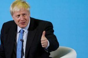 Hai ứng viên Thủ tướng Anh không chấp nhận các trạm kiểm soát ở biên giới Ai-len