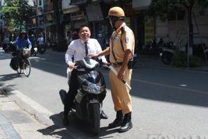 Hà Nội: 265 người tử vong vì tai nạn giao thông trong 6 tháng đầu năm