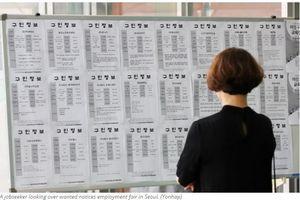 Tại sao ngày càng nhiều người trẻ Hàn Quốc muốn thi công chức?