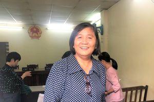 'Nhân vật đặc biệt' xuất hiện tại phiên tòa phúc thẩm vụ 'Thần đồng đất Việt'