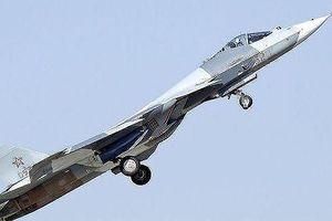 'Máy bay ném bom mạnh nhất lịch sử' của Nga bay qua Biển Baltic