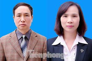Vì sao vụ gian lận điểm thi ở Hà Giang bị dừng xét xử?