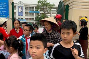 Hà Nội 'cấm' dạy thêm đối với học sinh tiểu học