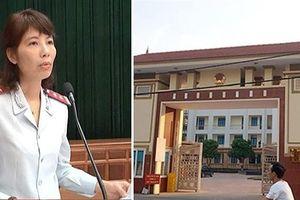 Thanh tra Bộ Xây dựng kết luận sai phạm gì ở TP Vĩnh Yên?