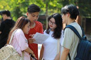 Hà Giang, Sơn La, Hòa Bình có điểm thấp nhất nước nhưng đó đã là một sự cố gắng