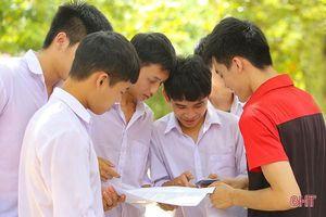 Thanh Hóa, Nghệ An, Hà Tĩnh, địa phương nào có nhiều điểm 10 nhất?