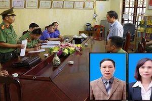 Vụ gian lận điểm thi ở Hà Giang: Trả hồ sơ, yêu cầu điều tra bổ sung