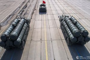 Stratfor vạch trần 'điểm yếu' của hệ thống phòng không S-400